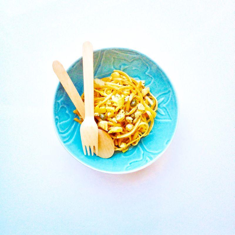 Linguine-chou-citron-capres-feta