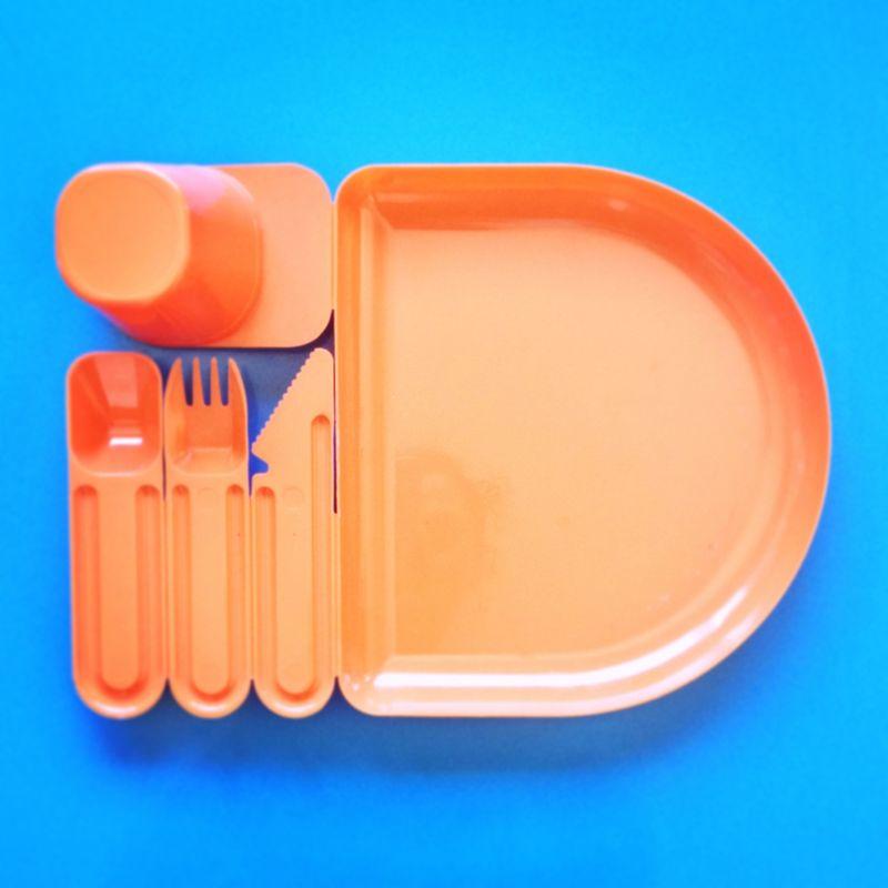 Assiette-pique-nique