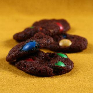 Cookies m et ms