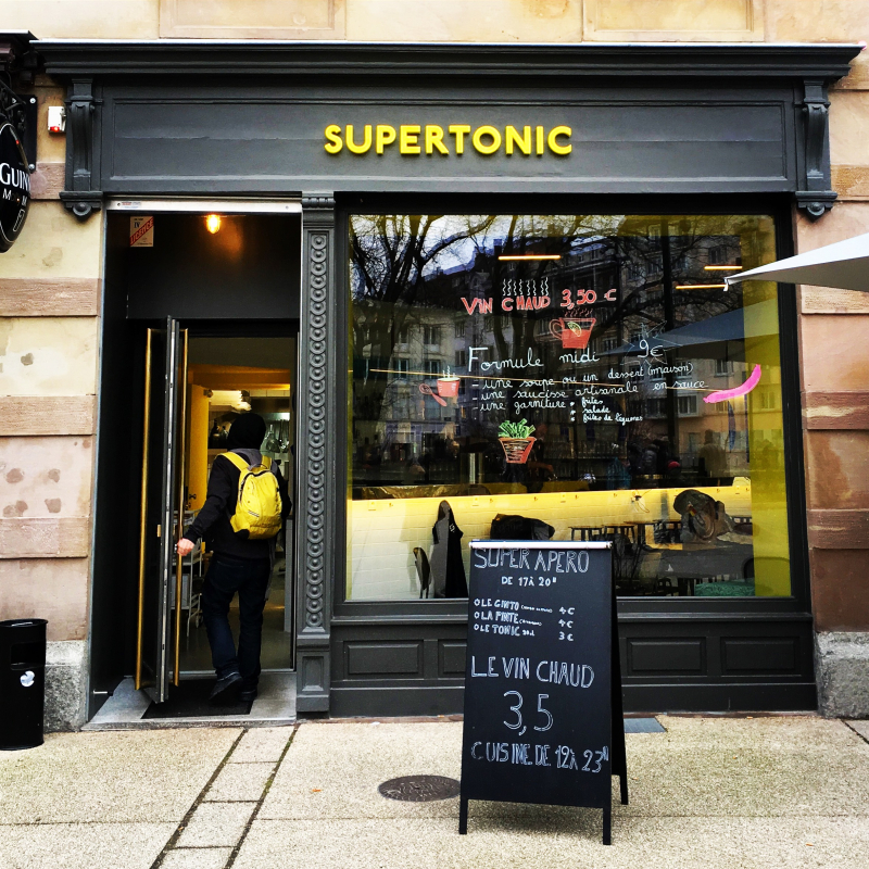 Supertonic5