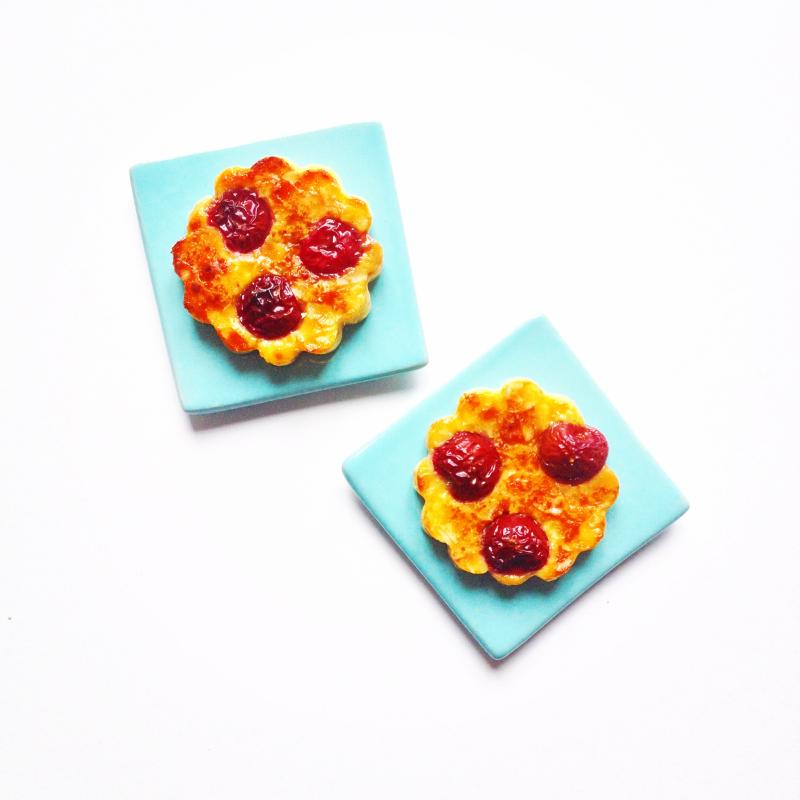 Minis-clafoutis-cerises-amandes-fleur-d-oranger