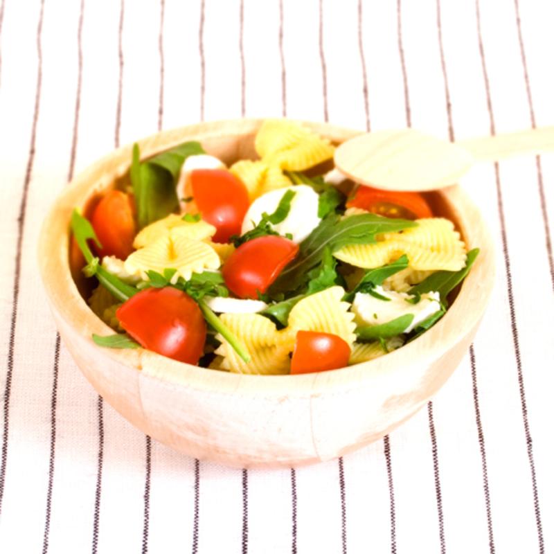 Salade_farfalle_roquette